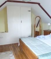 Bwthyn Bach, Bedroom