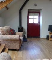 Y Felin, Livingroom